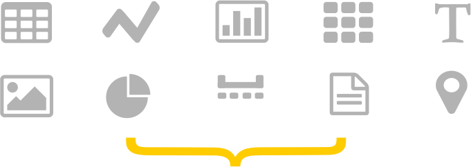 reports-widgets